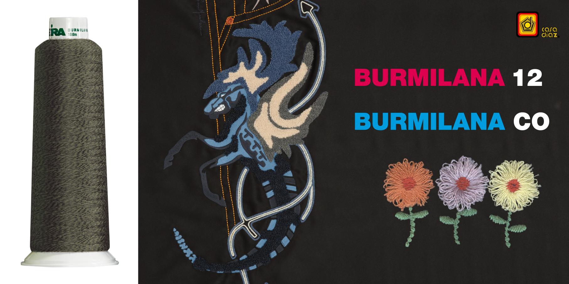 Hilo Burmilana