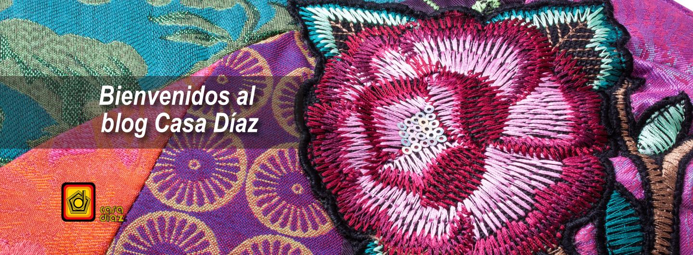Casa Díaz Blog